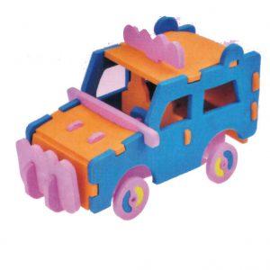 מכונית סול