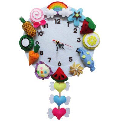 שעון פירות