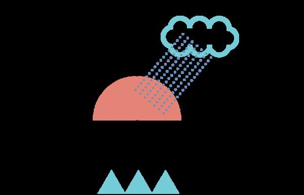 חורף גשום